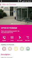 Screenshot of Palavas-les-Flots