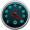 Gps Speedometer 1.3.2 icon