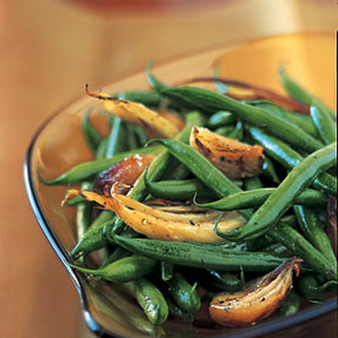 10 Best Roasted Haricot Verts Recipes | Yummly