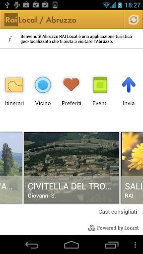 Abruzzo Rai Local