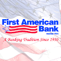 First American Bank and Trust icon