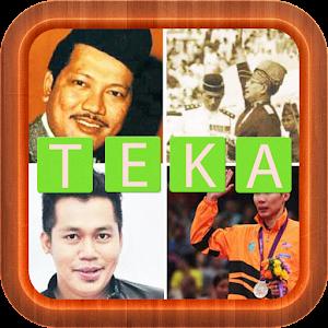 Cover art Teka Gambar!