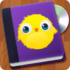 Kids Book - Song & Story icon