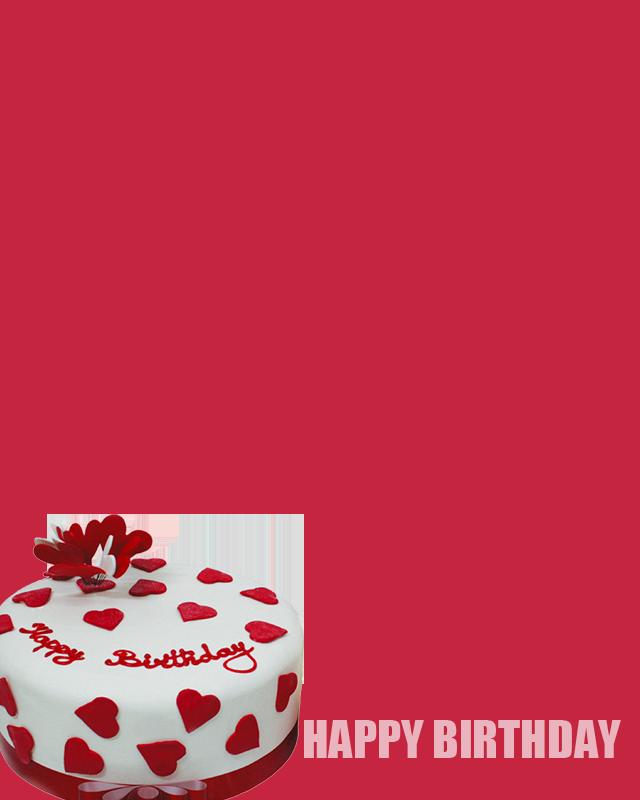 Birthday cake photo frame скачать и установить ...