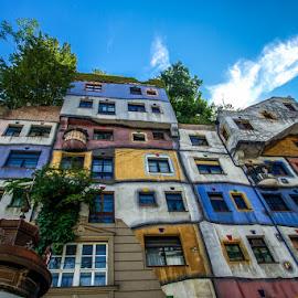 by Sverre Sebjørnsen - Buildings & Architecture Architectural Detail ( #sveoseb )