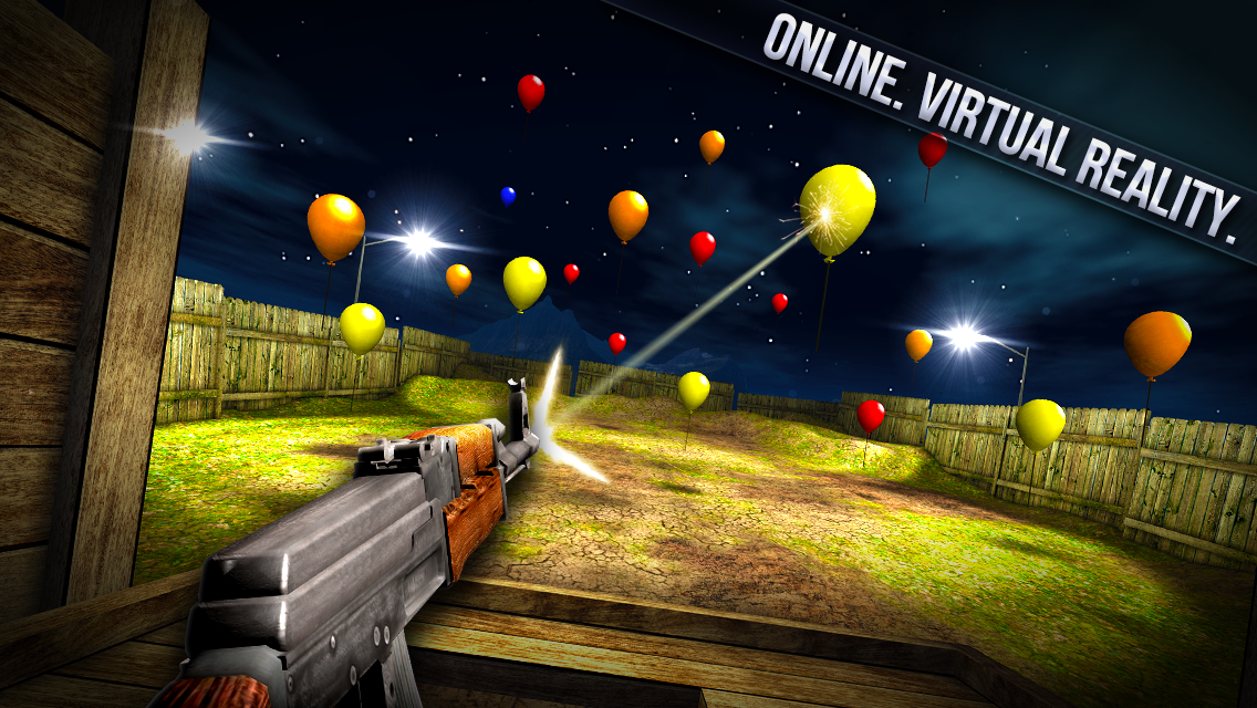 Shooting Showdown 2 Screenshot 10