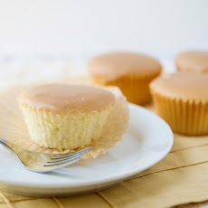 Caramel Cupcakes [Week 8 of 12 Weeks of Christmas Cookies]