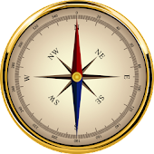 Accurate Compass APK for Windows