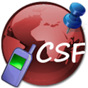 CSF - Create Shape File icon