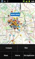 Screenshot of Rome & Lazio, Italy FREE Guide