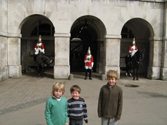 Horsegards