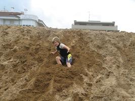 BeachJump