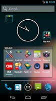Screenshot of Folder Organizer