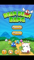 Screenshot of Bean Bean Bang Lite