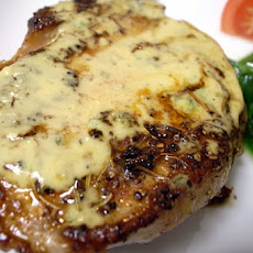 Dijon Pork Chops