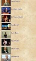 Screenshot of Adonai Bible Plus Donate!