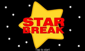 Screenshot of Star Break