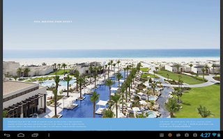 Screenshot of DiscoverMe