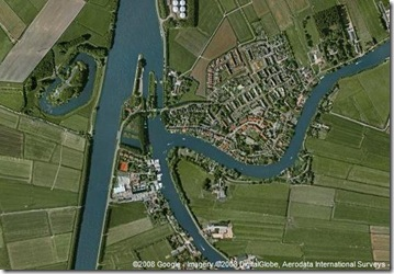 Nigtevecht satellite
