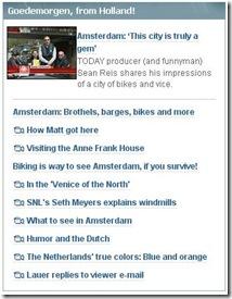 NBC Amsterdam
