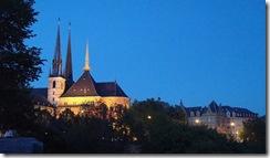 c - Luxembourg City 52