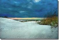Beach scene 2