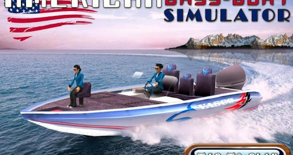 Game boat fishing apk for windows phone android games for Boat fishing games