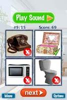 Screenshot of Sound Guess