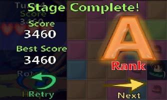 Screenshot of Monster Puzzle RPG