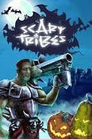 Screenshot of Scary Tribes