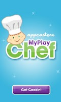 Screenshot of MyPlay Chef HD