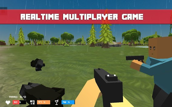Game of Survival apk screenshot