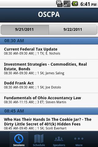 Ohio Accounting Show Columbus