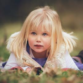 by Dominic Lemoine Photography - Babies & Children Child Portraits