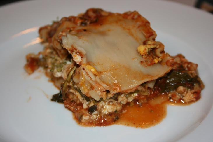 Easy Crockpot Lasagna Recipes — Dishmaps