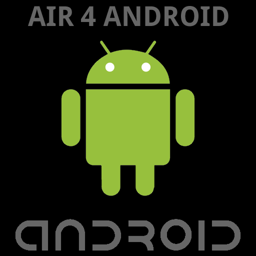 Air 4 Android file APK for Gaming PC/PS3/PS4 Smart TV