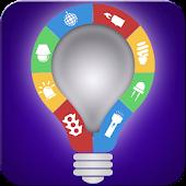Bright LED Flashlight APK for Blackberry