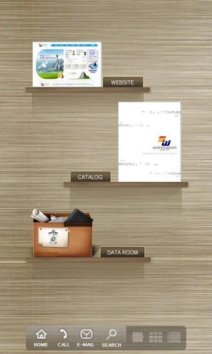 SangWonENG Catalog
