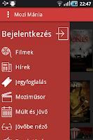 Screenshot of Mozi Mánia