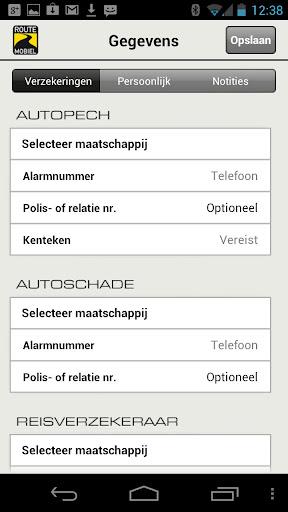 【免費旅遊App】Pechhulp-APP點子