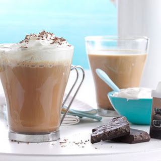 Viennese Coffee Drinks Recipes