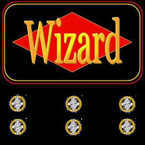 Cover art WIZARD Score Pad