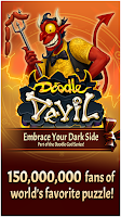 Screenshot of Doodle Devil™ Free