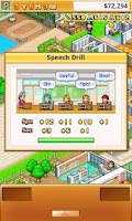 Screenshot of Pocket Academy Lite
