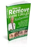 Screenshot of Dark Circles under Eyes Remedy