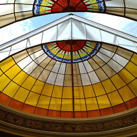 by Marianne Ang - Buildings & Architecture Architectural Detail ( Architecture, Ceilings, Ceiling, Buildings, Building )