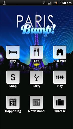Bump Paris
