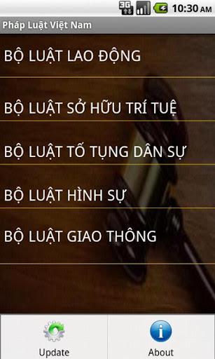 Pháp Luật Việt Nam