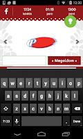 Screenshot of Magyar Logó Kvíz