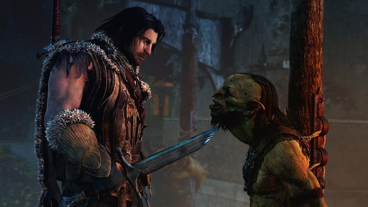 Warner Bros releases new photograph mode for Shadow Of Mordor